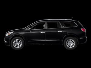 2016 Buick Enclave LEATHER   - $267.04 B/W