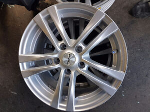 4 Sports rims 16 inch