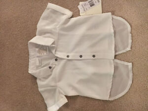 Kardashian Kids Short Sleeve Top NWT (12 months)