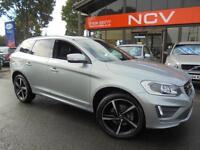 2015 VOLVO XC60 D5 [215] R DESIGN Lux Nav 5dr AWD Geartronic