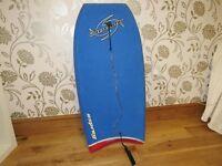 Osprey body board