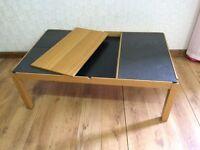 IKEA Tiled Top Coffee Table