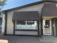 One (1) bedroom apartment for rent, Ste. Rose du Lac, Manitoba