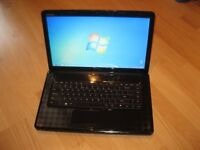 Laptop Dell T4500,6GB DDR3 RAM,128GB SSD ! New battery and charger !