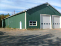 100 x 50 Warehouse for rent