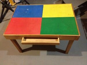 Lego table 24x 24 inches