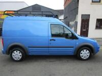 Ford Transit Connect 1.8TDCi ( 110PS ) H/Roof T230 LWB Trend NO VAT (41)
