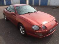 Toyota celiac st 1998
