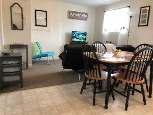 Short Term Rental. Cozy 1 Bedroom Apartment