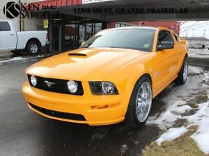 2009 Ford Mustang GT   Fully Loaded - Low KMs - Navigation