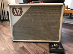 Victory V40 Deluxe Combo With Celestion Creamback