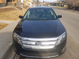 $5750. FORD FUSION 2012. ONLY 140KS. EXCELLENT CONDITION.