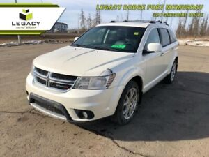 2013 Dodge Journey R/T- AFFORDABLE FAMILY VEHICLE!!!