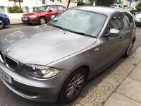 BMW 1 SERIES 2.0 116d ES 5dr