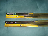 """TRICO Force Wipers 19"""" & 21"""""""