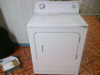 Whirlpool Washer and Dryer, used for sale