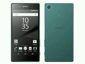 Sony Compact Z5