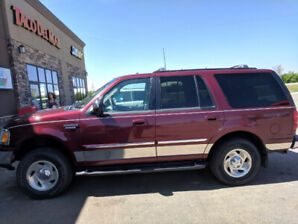 Ford Expedition 1998 XLT