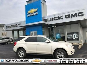 2015 Chevrolet Equinox 2LT-Heated Seats-Camera-Remote Start...