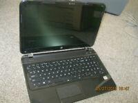 HP Laptop Pavilion Sleekbook 15- ultra thin very Light. Like new