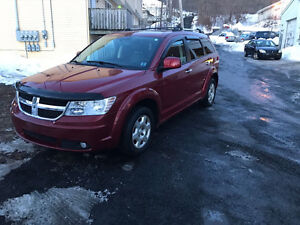 clean Car, 2010 Dodge Journey AWD, 7 pass,NO TAX ONLY THIS WEEK
