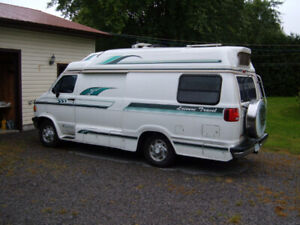 Class B   Find RVs, Motorhomes or Camper Vans Near Me in