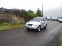 Suzuki Grand Vitara 1.6 SE#only 63k miles#
