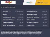 2014 14 FORD TRANSIT MINIBUS 430 LWB EL 135PS 17-SEATS DIESEL
