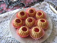 Gateaux algeriens,petits fours,sables, et plats spéciale fête