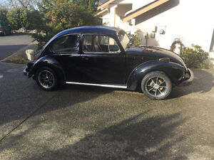 71 Super Beetle Cal Look