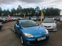 Renault Megane 1.6 16v ( 110bhp ) 2012MY Expression +