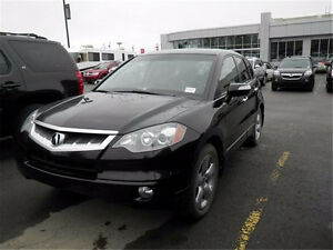 2009 Acura RDX AWD- LOW 52KM-$1000 in Extras-Excellent Condition