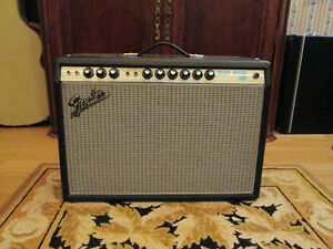 68 Fender Deluxe Reverb re-issue (Mint)