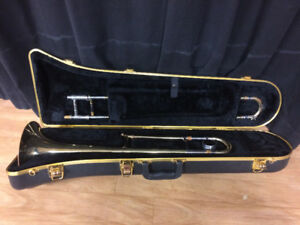 Jupiter JSL-432 tenor trombone