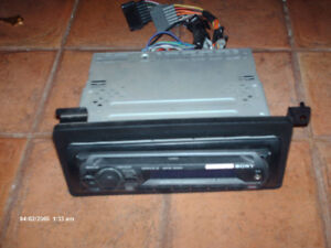 Sony Xplod CDX-GT210 CD Player/MP3 In Dash Receiver