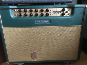 Mesa Boogie Stiletto Ace 2 x 12