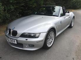 VERY RARE 2002 BMW Z3 3.0i SPORT ROADSTER AUTOMATIC CONVERTBILE