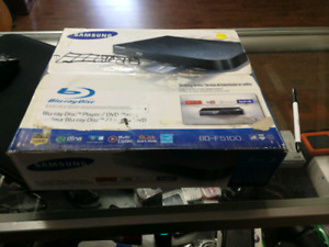 Ksq buy&sell blue ray player for sale