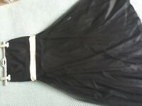 Lovely Black party/prom Dress.