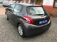 Peugeot 208 1.4HDi Turbo Diesel ( 70bhp ) FAP Access+ 5 Door Hatchback