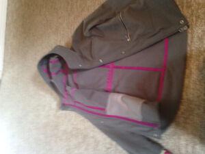 Girls Ivivia jacket...size 12 London Ontario image 3
