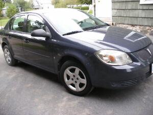 2009 Pontiac G5 - Certified  -  low km