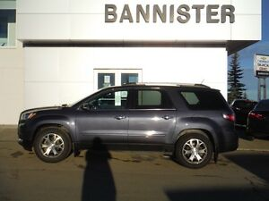 2014 GMC Acadia SLT AWD - REDUCED!!!