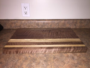 Custom cutting boards/cheese boards Kitchener / Waterloo Kitchener Area image 2