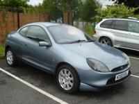 2002 02, Ford Puma 1.7 16V +++ PART EXCHANGE TO CLEAR