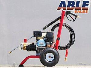 Petrol Pressure Cleaner Washer 3000 PSI BRAND NEW Coolaroo Hume Area Preview