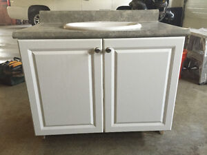 36 inch vanity with sink