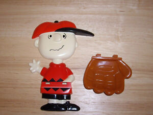 Great Catch Charlie Brown soap holder 1974 AVON - peanuts Windsor Region Ontario image 2