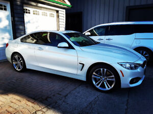 BMW 435i Xdrive Individual Edition For Sale