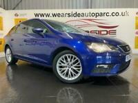 2017 SEAT Leon 1.6 TDI SE DYNAMIC TECHNOLOGY 5d 114 BHP Estate Diesel Manual